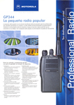 Catalogo GP344